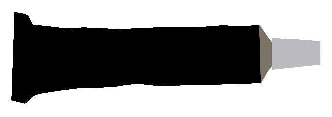 Neokleber (Abbildung symbolisch)