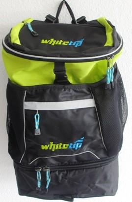 whitetip Multisport Rucksack - Transition Bag 2.0